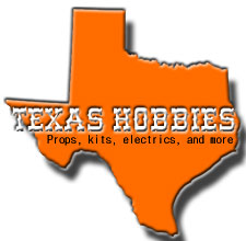 Texas Hobbies